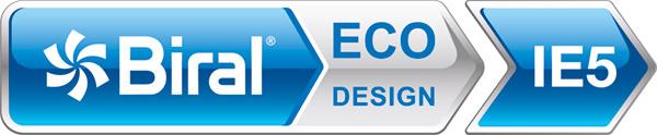 ECO Design 4f IE5